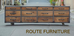 ROUTE FURNITURE