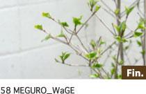 WaGE 目黒